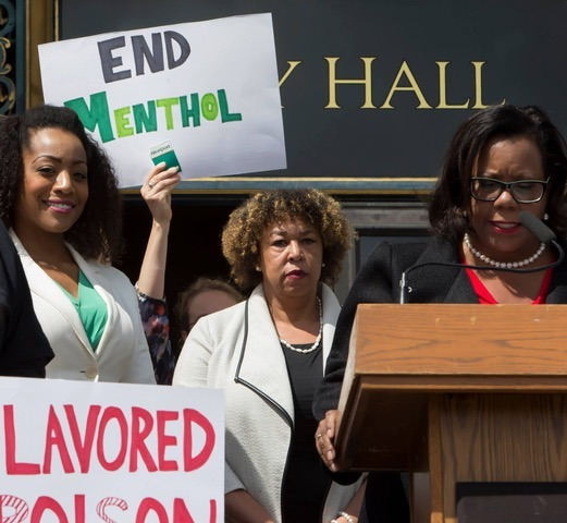 """The National Ban on Newport, Kool and Other Menthol """"Squares"""" Has Political Roots in California"""