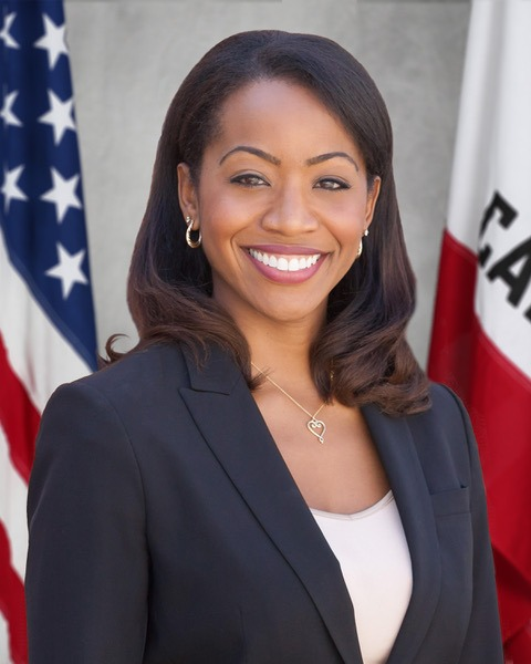 Why Malia Cohen Is Running for State Controller in 2022
