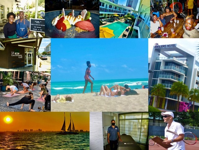 Miami: Getaway Vacations for Grownups