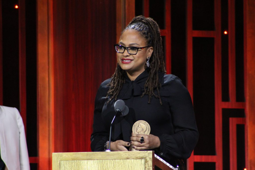 Ava Duvernay Speaks to the Arts Influencing Mental Health