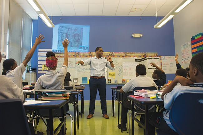 Black Educators Discuss Education Equity Ahead of School Re-Opening This Fall