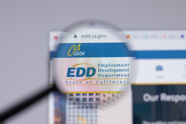 Cal Unemployment System Backlogged With More Than 200,000 Claims