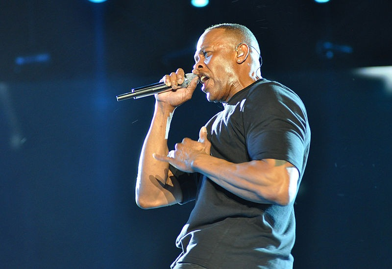 Hip Hop Icon Dr. Dre Opening the 'Coolest High School in America'