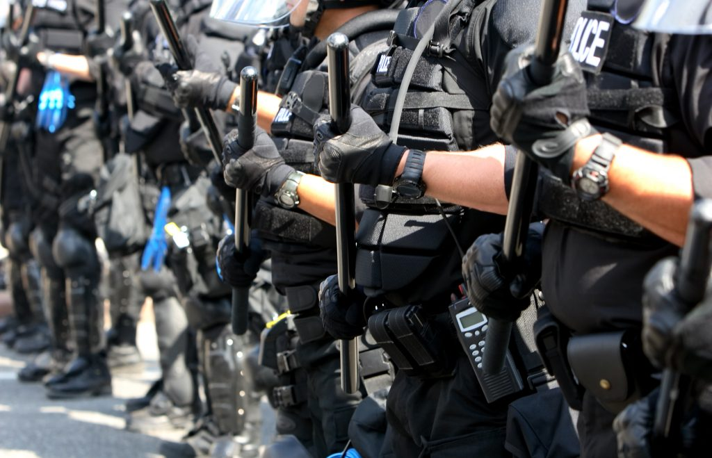 New Study Reveals Depth of Police Violence and its Effect on Communities of Color