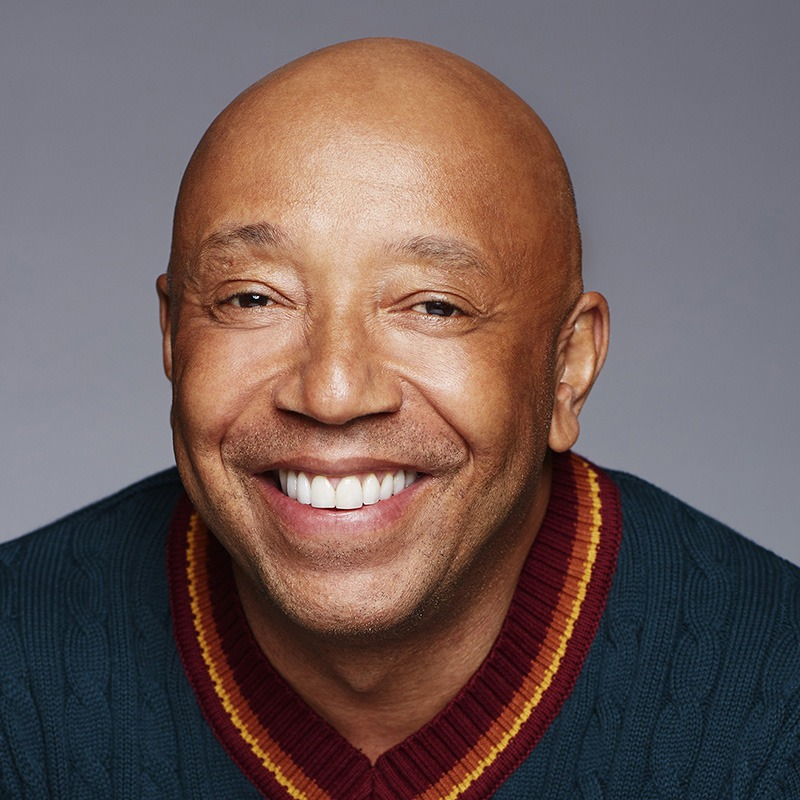 Russell Simmons Collaborates with TOKAU to Exclusively Launch 'Masterminds of Hip Hop'