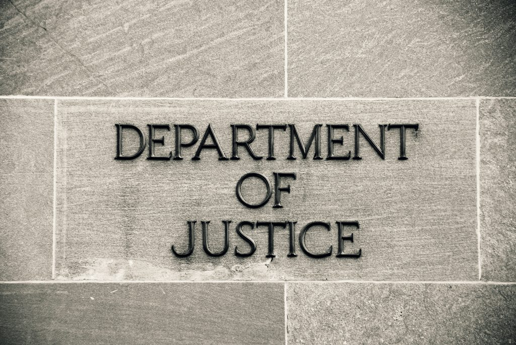 The Criminal Way in Which Trump Used the Justice Department Revealed