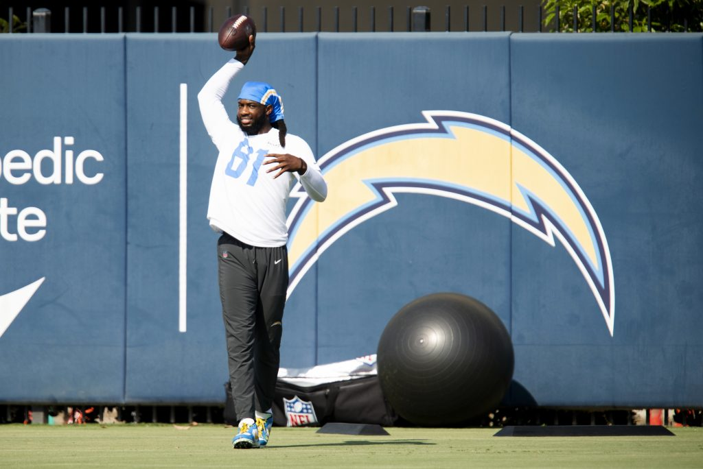 Chargers Weekly- Fans Welcomed to Training Camp & Coach Staley Touches on Mini Camp