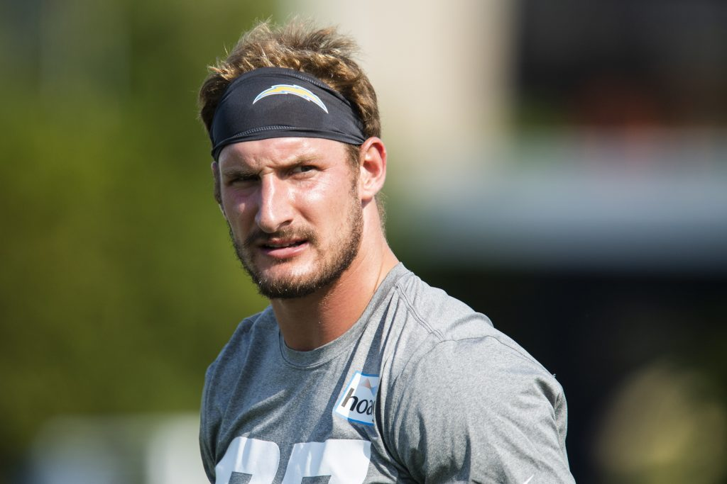 Chargers Weekly – Herbert, Bosa and Ekeler revisit Chargers Mini Camp & look ahead to Training Camp