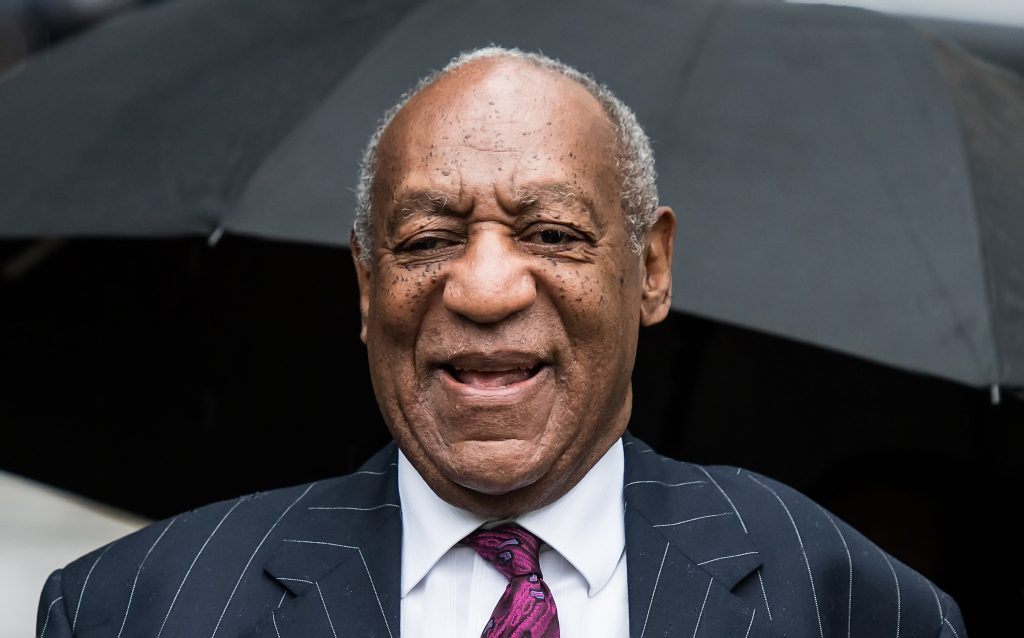 EXCLUSIVE: Bill Cosby Urges Black Press to 'Push Forward'