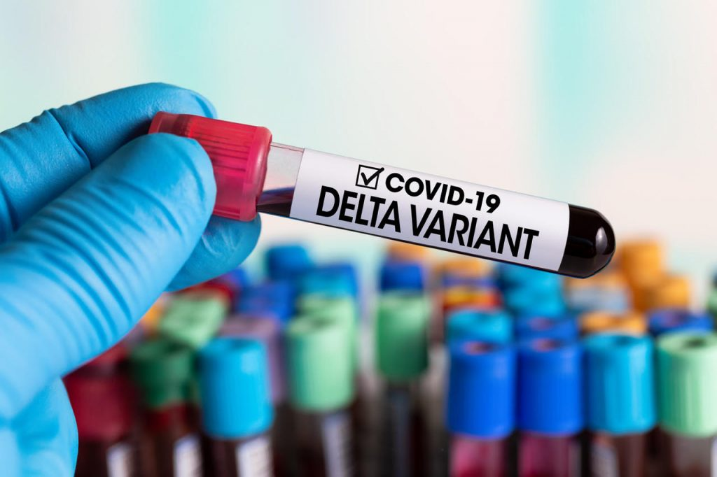 New Strain of Covid Proving Fatal to Unvaccinated People