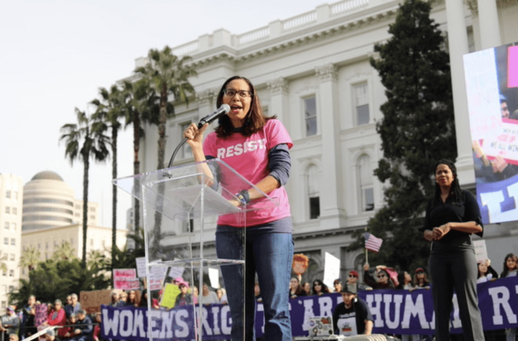 Profile: Sydney Kamlager Carries the Weight of All Black Women in California Senate
