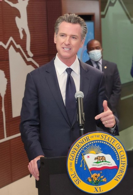 As Schools Reopen, Gov. Newsom Invests $123.9 Billion to Address Financial and Safety Concerns