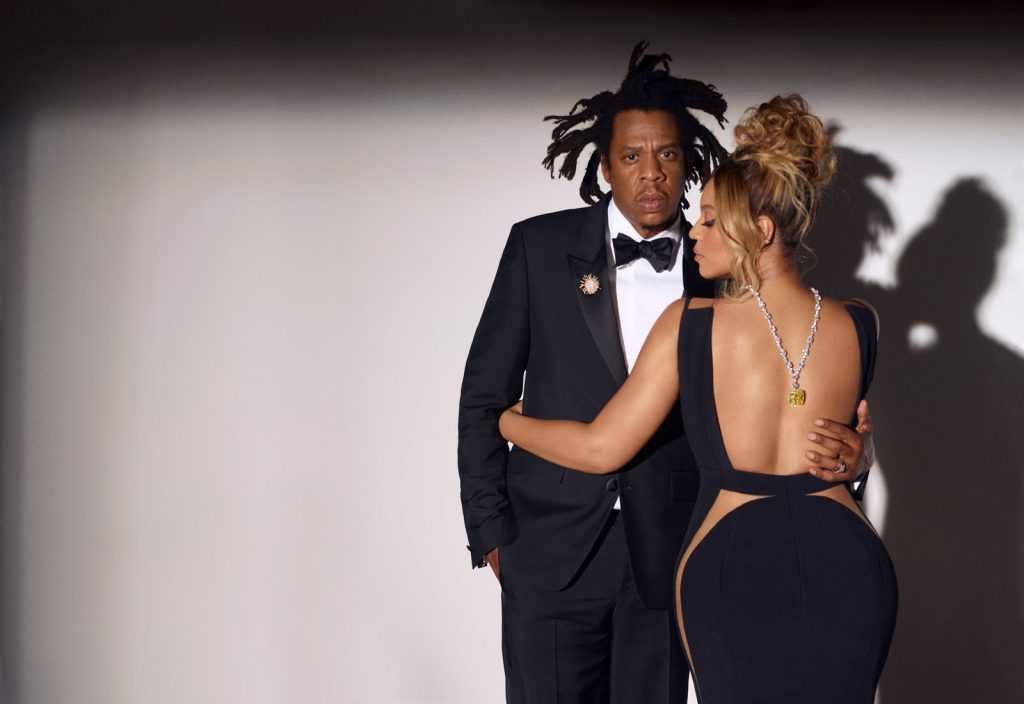 Beyoncé and Jay-Z Making More History