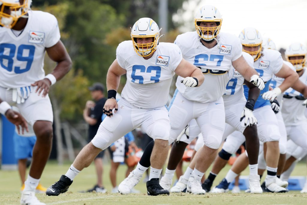 Chargers Weekly – Which Players Standout in Week 2 of Training Camp