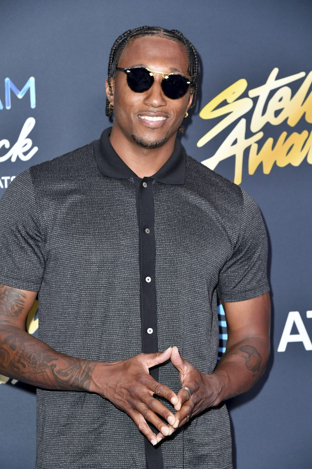 Grammy-Award Winning Artist Lecrae Partners With Experian North America To Talk About The Basics Of Financial Health