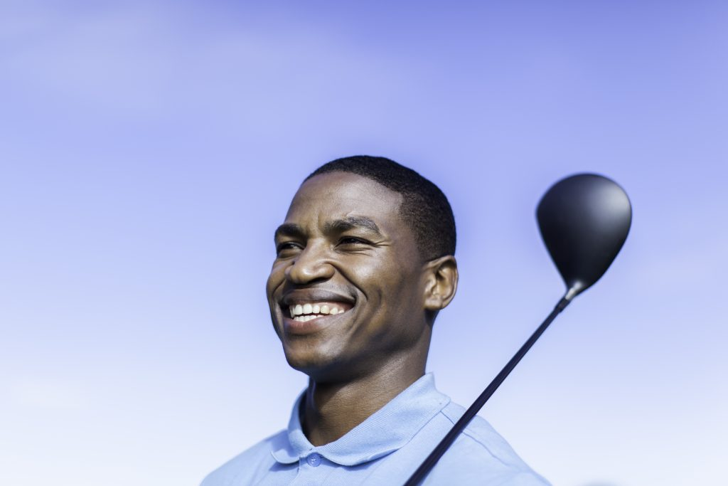 EXCLUSIVE: After Missing Opportunities to Engage Black America, Golf is Capitalizing on New Moments