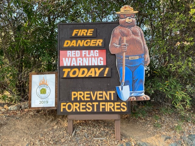 Gov. Newsom Directs Nearly $138 Million to Local Fire Prevention