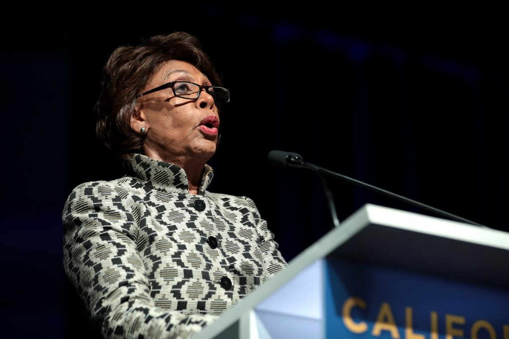 OP-ED: Waters Statement on 20thAnniversary of September 11 Attacks
