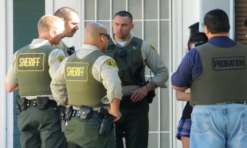 Report Reveals that Los Angeles Sheriff Department Rife with Gangs and Cliques