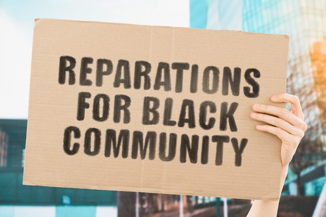 The Case for Reparations: Cal Task Force Hears Painful Personal, Family Stories