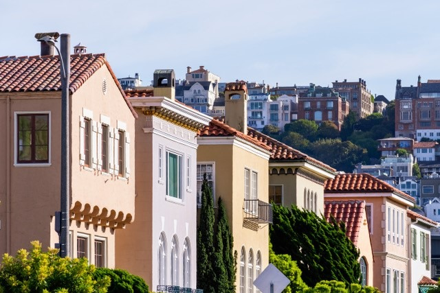 The Lookout: New Cal Housing Bills Could Change the Look, Feel of Your Neighborhood