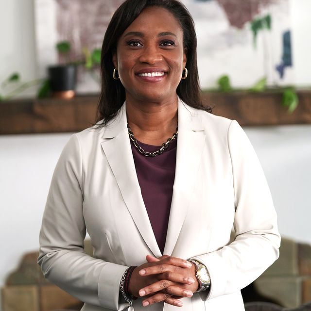 Helping Women Win: Catching Up With EMILY's List First Black President LaPhonza Butler