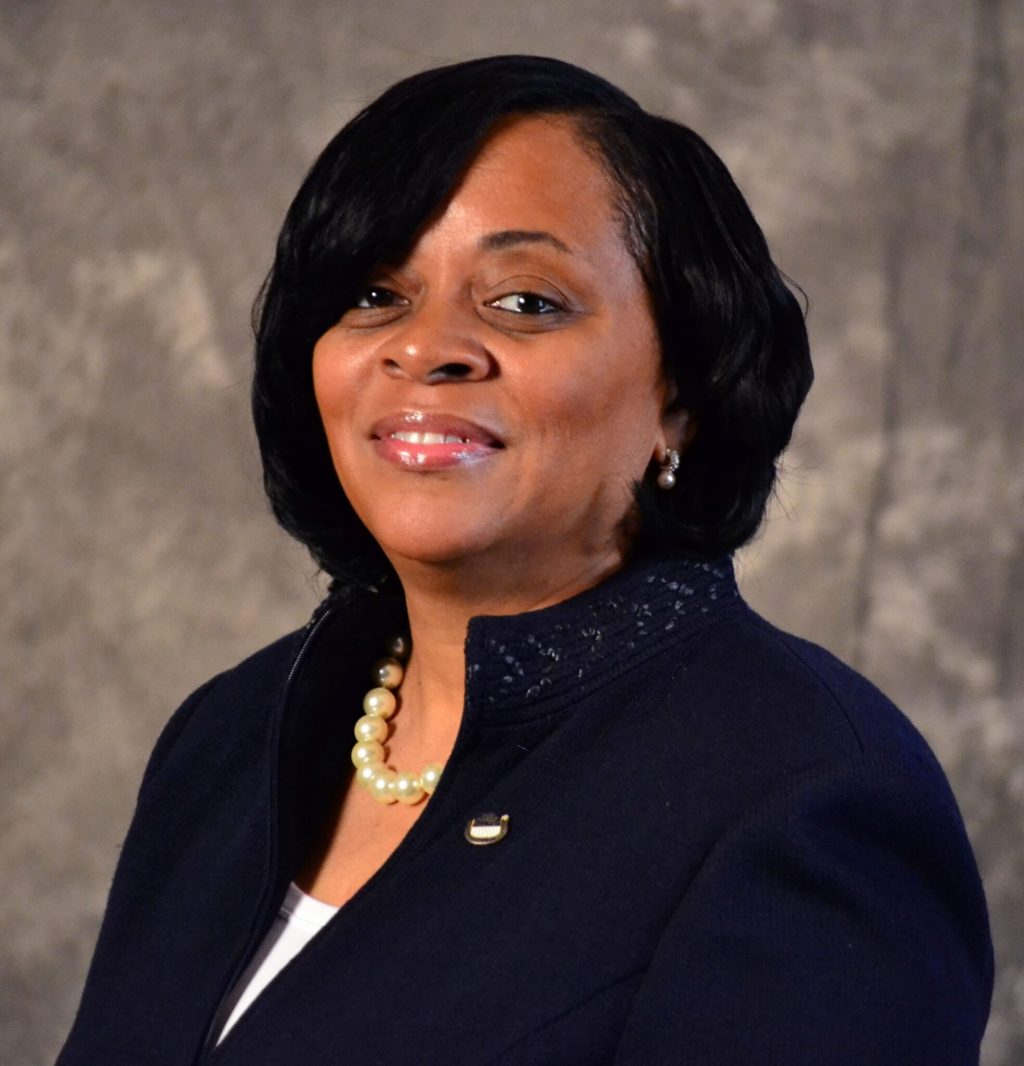 Lydia Pope Explains the Five Pillars of NAREB and the Importance of Black Homeownership