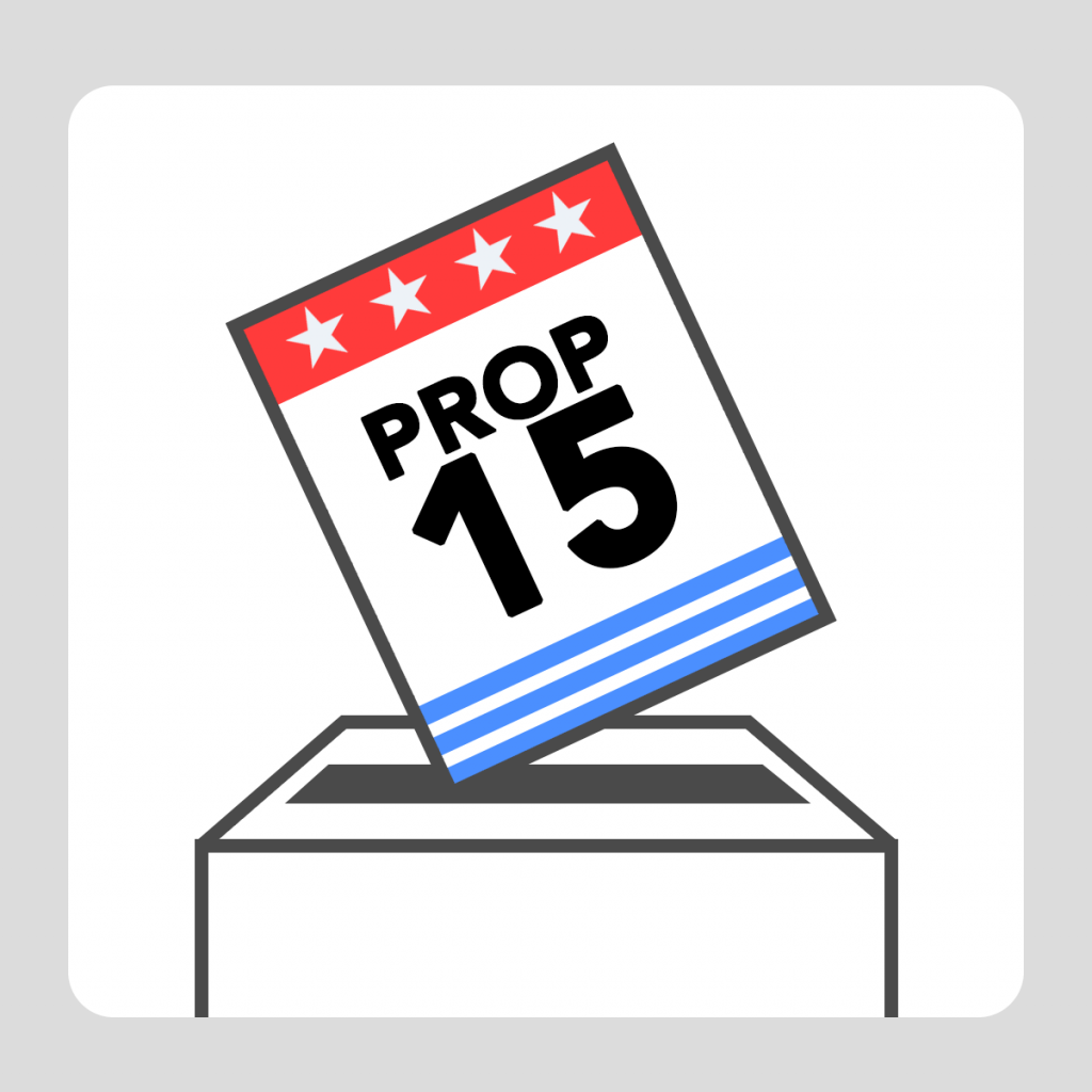 Prop 15 Do-Over? Measure Calling for Commercial Tax Increase May Show Up on 2022